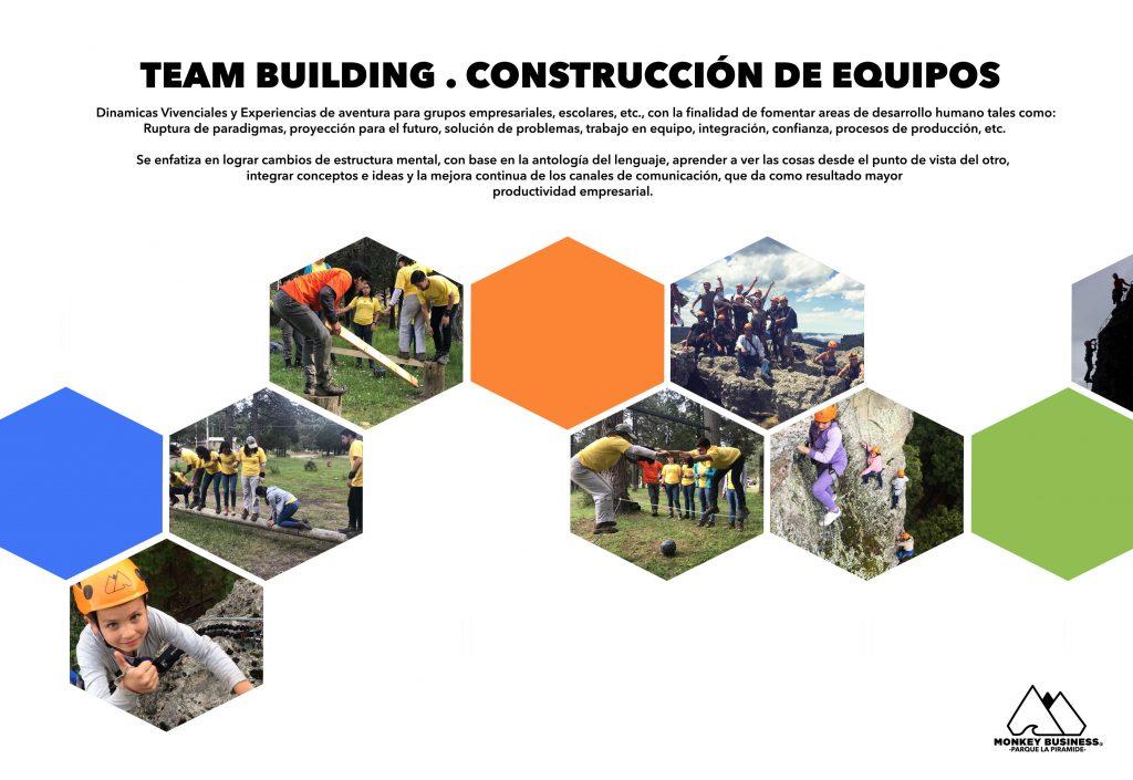 MBPLP TEAM BUILDING